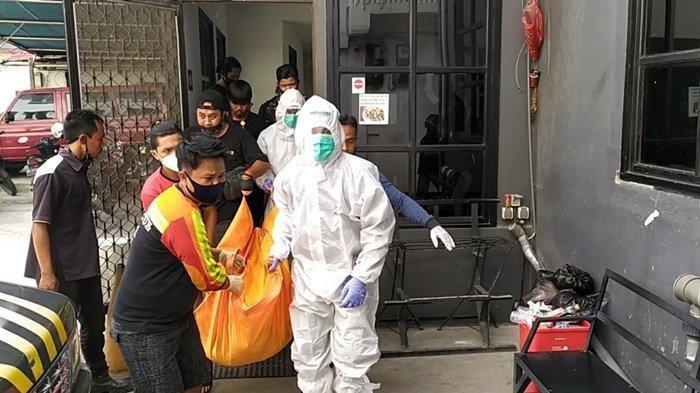 Wajah Korban Berlumur Darah Remaja Wanita Ditemukan Tewas di Kamar Hotel Banjarmasin