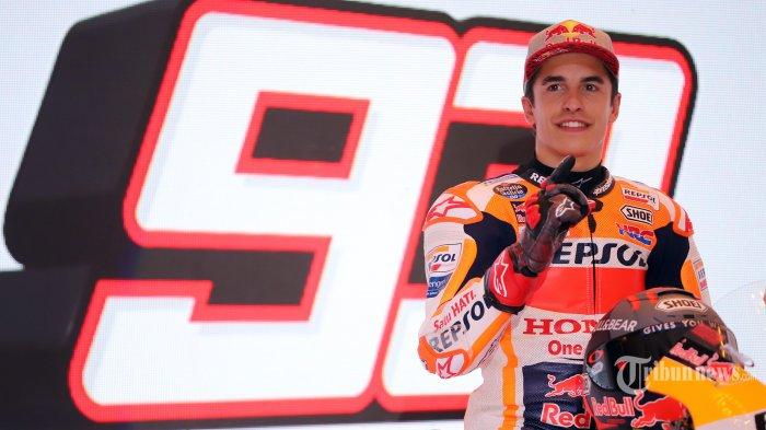 Terlalu Bergantung kepada Marc Marquez Bagaimana Nasib Repsol Honda di MotoGP 2021