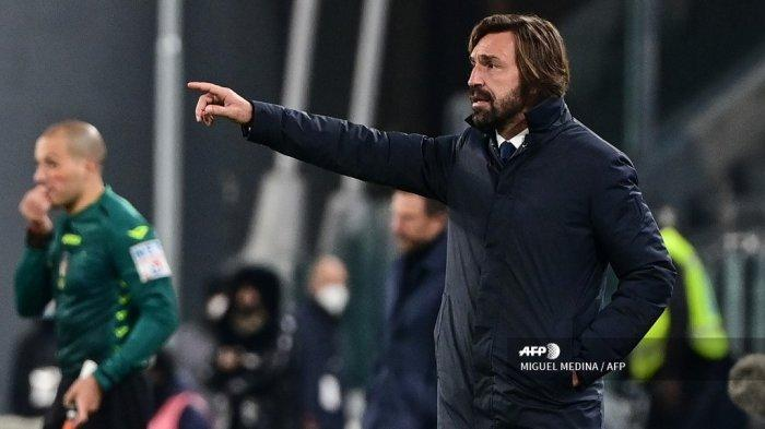 Atalanta Beruntung Ciptakan Gol Telat Juventus Kalah Tipis HASIL Liga Italia Andrea Pirlo