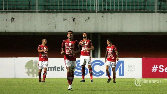 Bali United vs Persiraja Piala Menpora – Misi Laskar Rencong menuju Perempat Final Siap Diganjal Teco