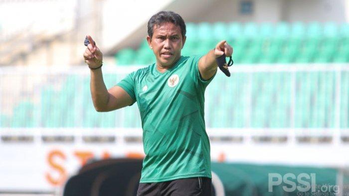 Dari Fisik Hingga Eksekusi Bola Mati Evaluasi Kelemahan Timnas U-16 Indonesia Saat Laga Lawan UEA