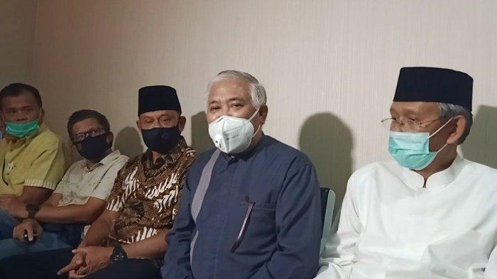 Din Syamsuddin Harap Polisi Tangkap Aktor Intelektual Ledakan di Depan Kantor KAMI