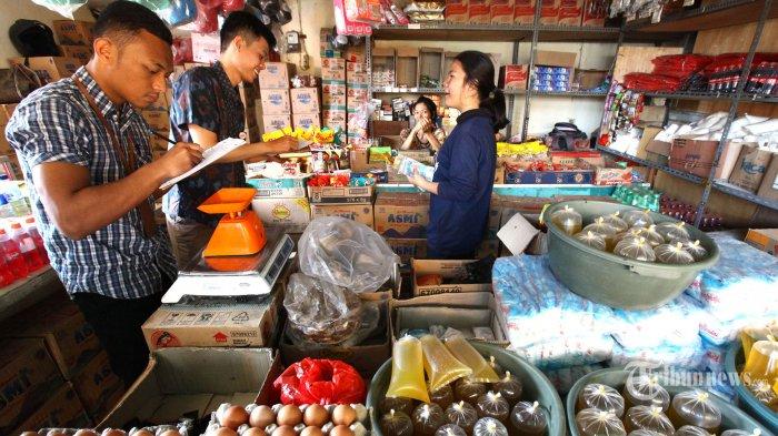 Mendag Lutfi Pastikan Stabilitas Harga & Ketersediaan Bahan Pokok Aman Persiapan Ramadan