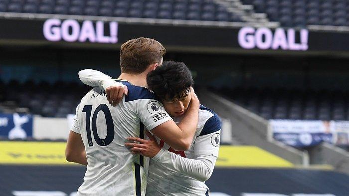 Taji Kane-Son Siap Berlanjut SUSUNAN PEMAIN & Live Streaming Spurs vs Brentford Carabao Cup