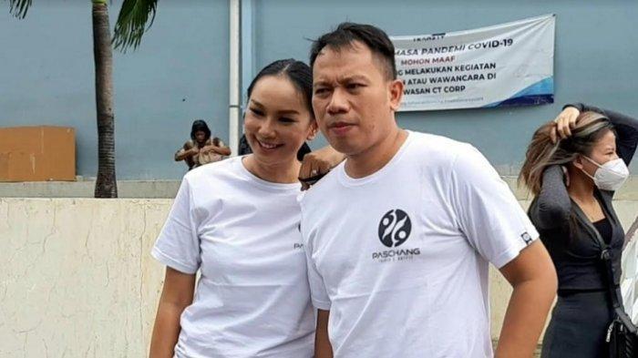 Vicky Prasetyo Pertimbangkan Penerapan Protokol Kesehatan Lamar Kalina Oktarani di Rumahnya
