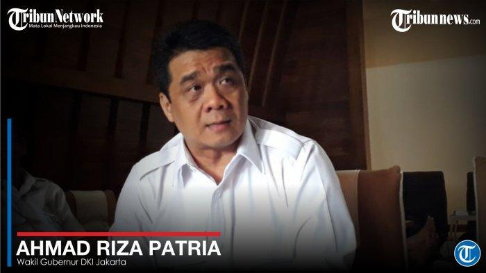 Wagub DKI Bakal Jadi Saksi Sidang Kerumunan Rizieq Hari Ini Ada di BAP